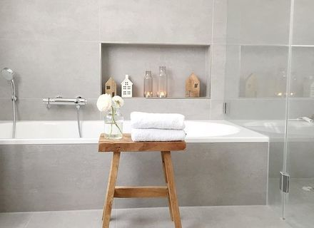 25 best ideas about grey tiles on pinterest concrete (with