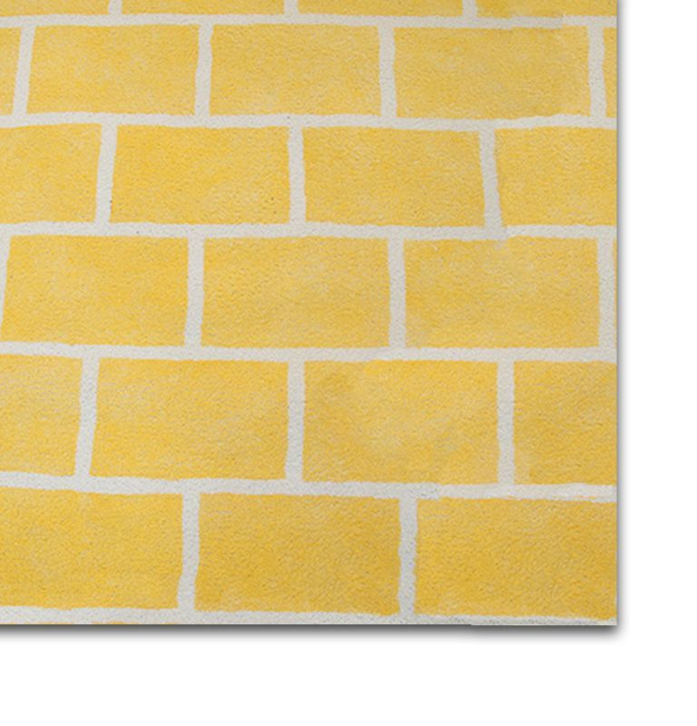 Pri Productions Inventory Yellow Brick Road Carpet Runner