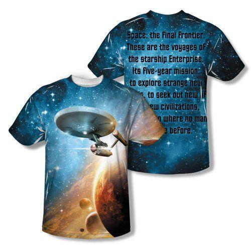 enterprise adult Starship
