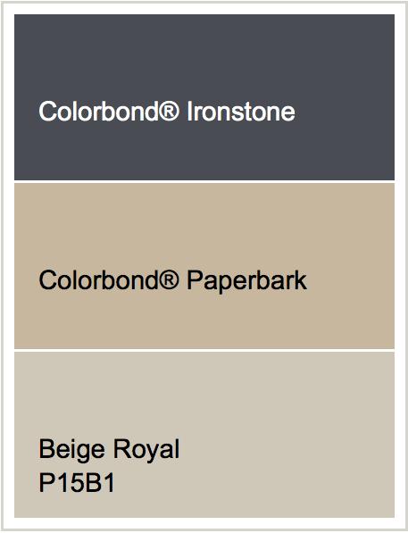 Roof Ironstone Render Beige Royal Windows