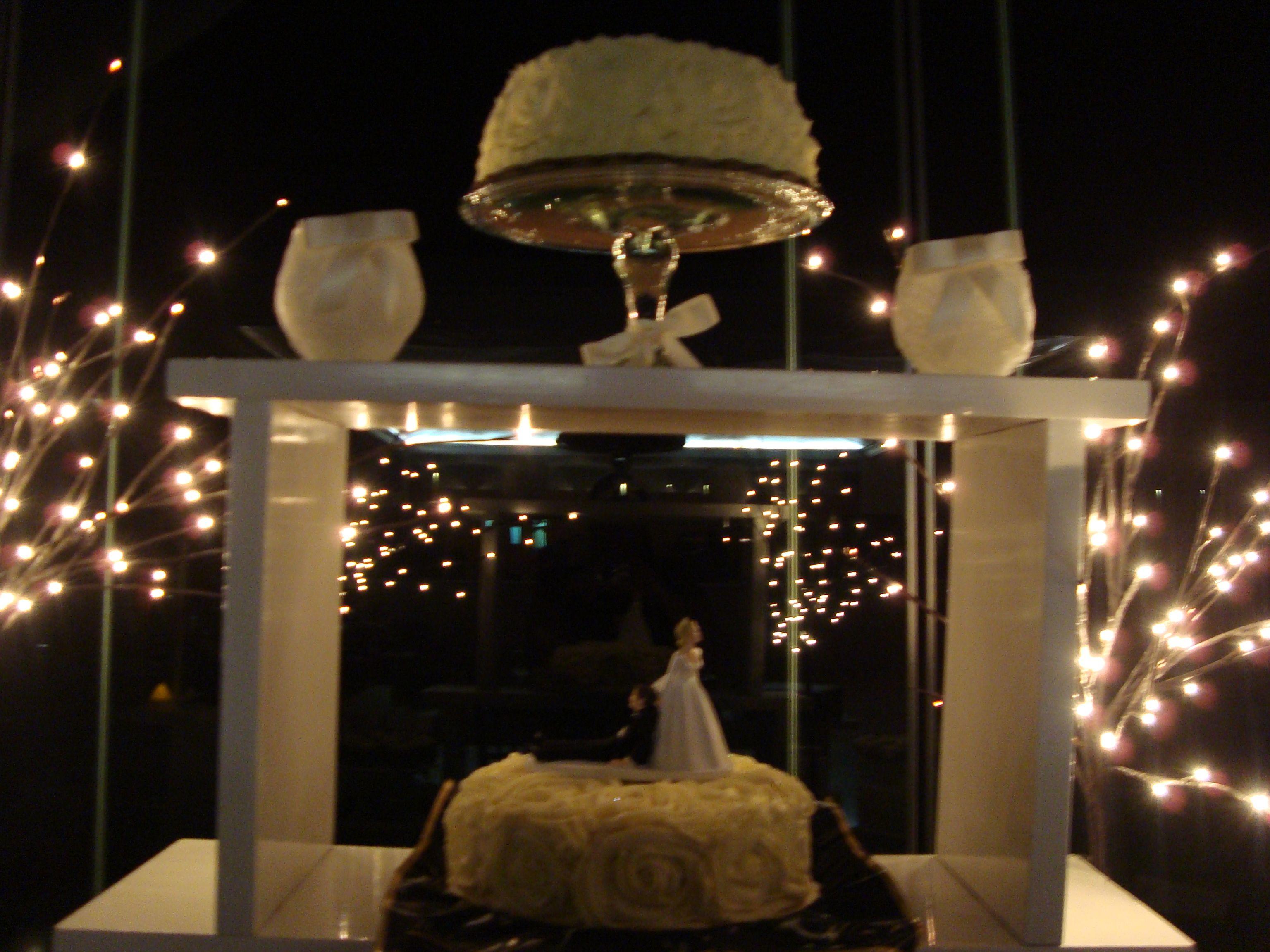 Pasteles de boda :)