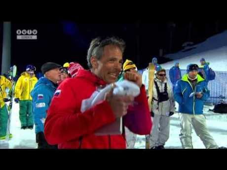 [ Video at Link: http://wp.me/pmuwf-25e ] :: Olympic Skiers Attacked by AT-AT Walkers :: At this point, anything would make the Olympics more interesting. Next up? R2 Curling…