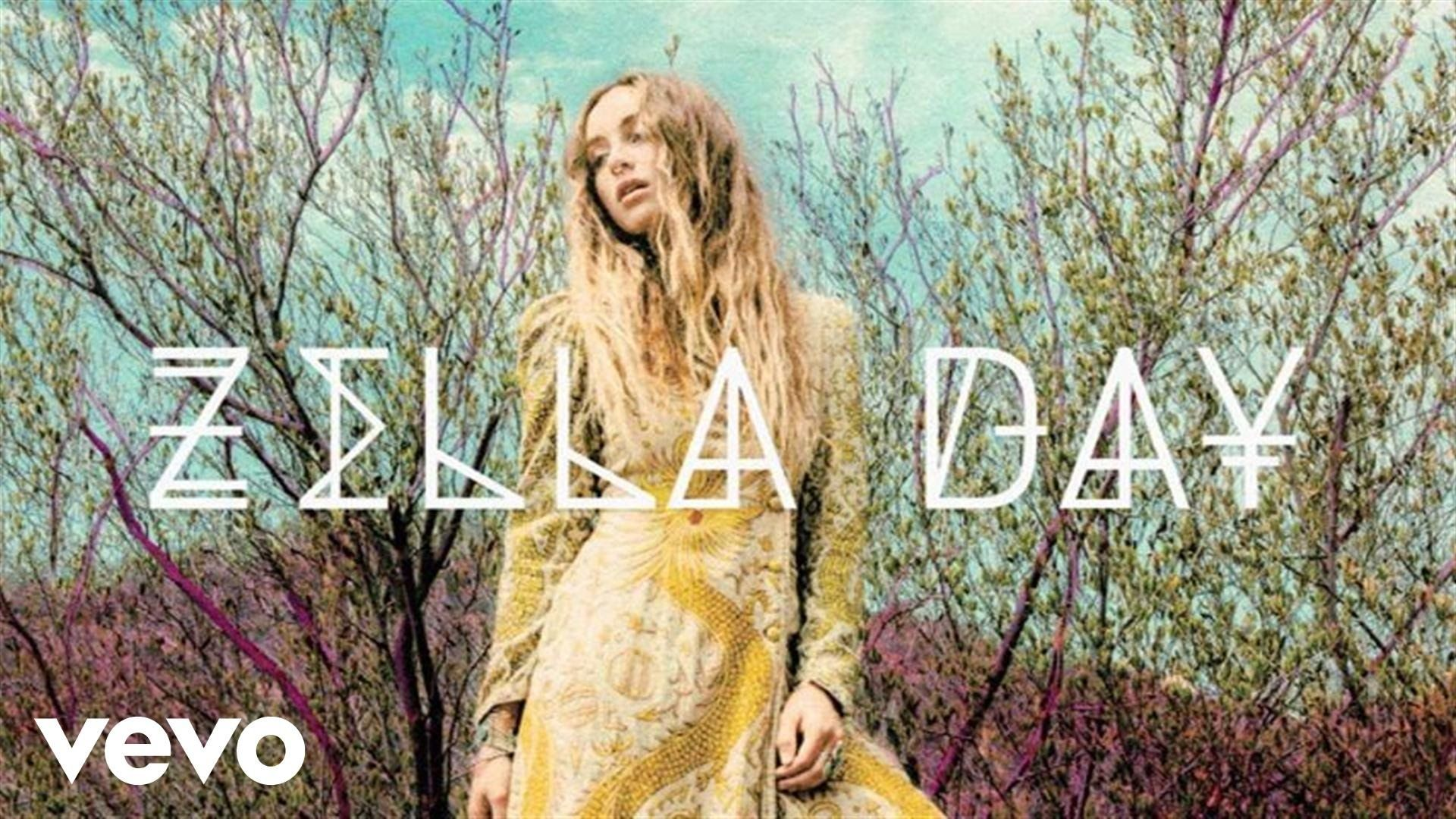 Zella Day East of Eden (Audio Only) East of eden, Eden