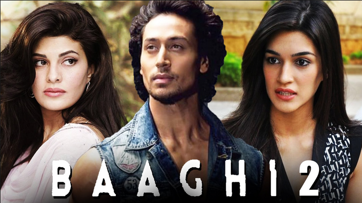 Watch Baaghi 2 Full-Movie Streaming