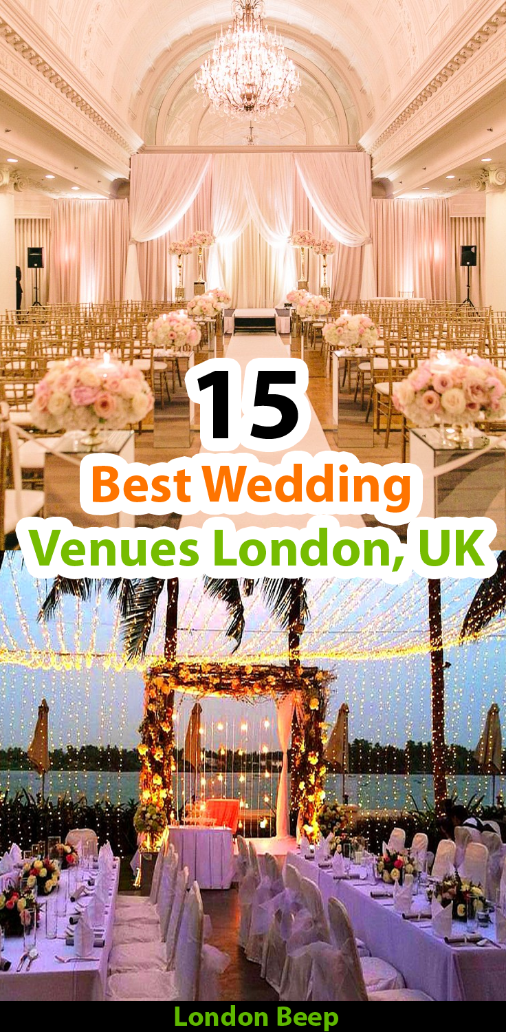 Indian Asian Wedding Venues In London 2020 Uk With Images