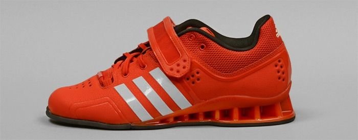 be143d4f6ee Adidas Adipower Weightlifting Shoes - Rogue Fitness
