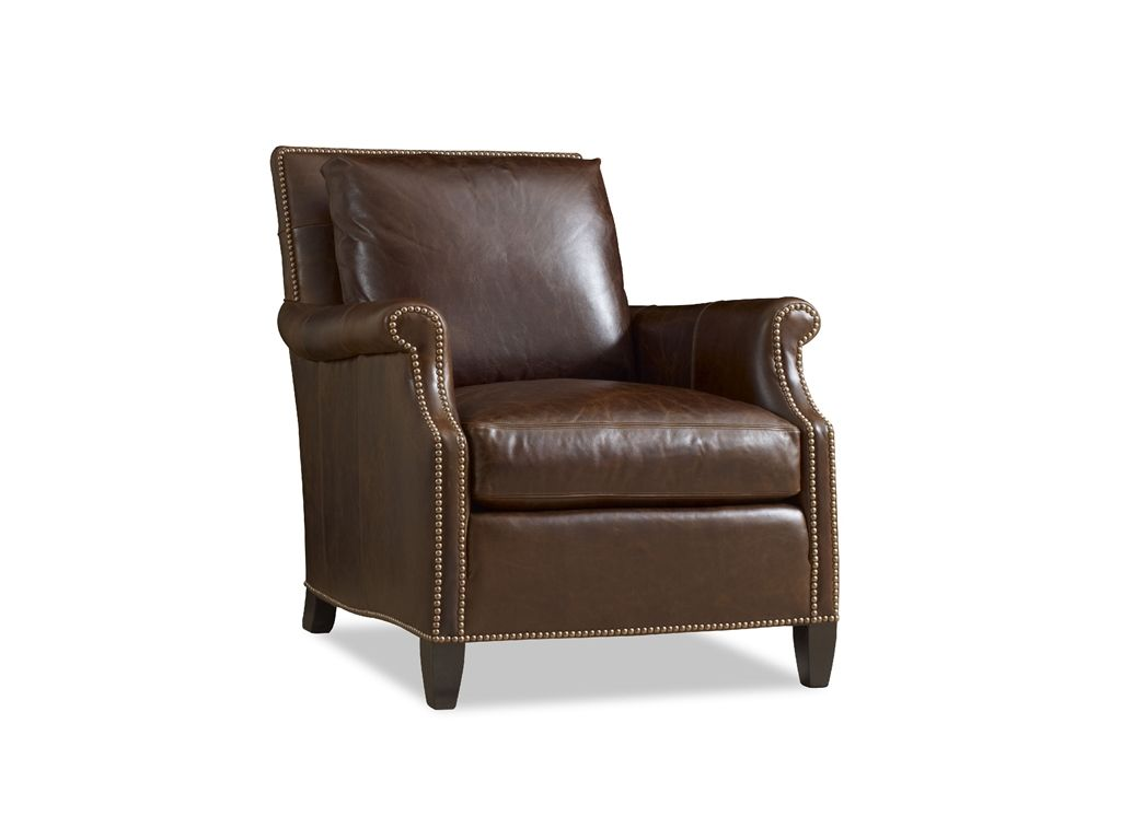 Chaddock Living Room Chartwell Chair Leather L 0402 1 Chaddock