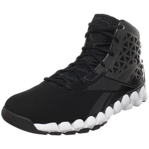 Reebok Men's ZigSlash Basketball Shoe Reebok. $76.74