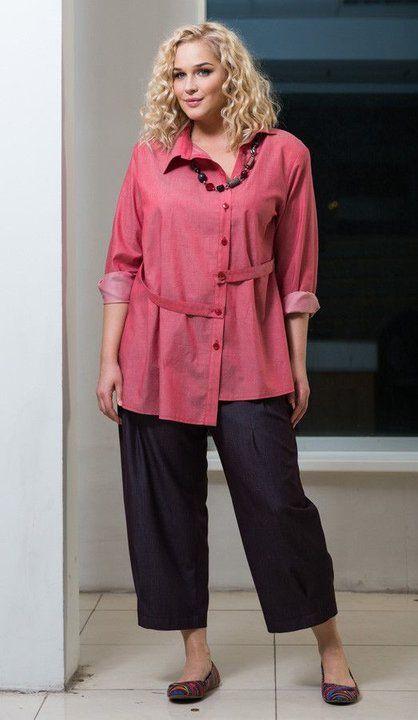 бонприкс одежда для полных