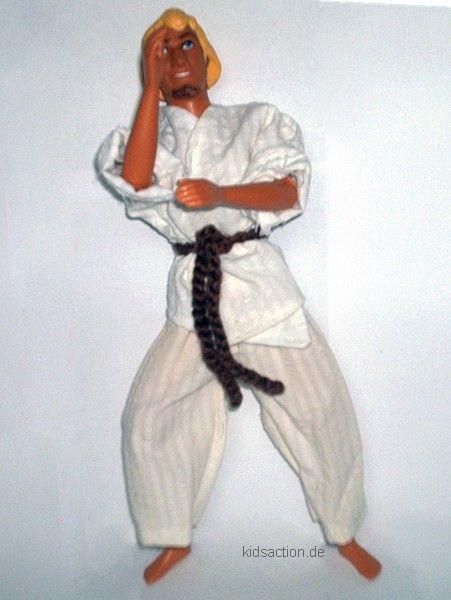 Karate suit for Ken pattern   Barbie clothes   Pinterest   Barbie ...