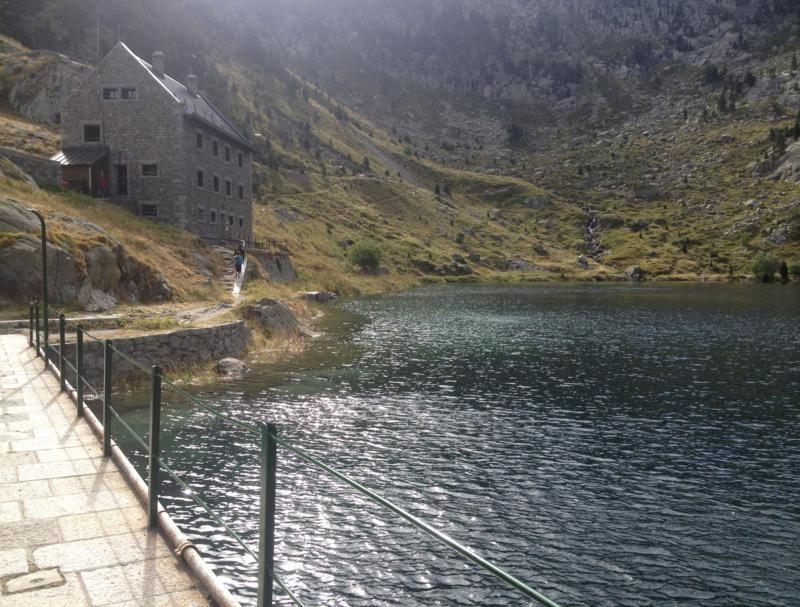 Restanca, Valle de Aran