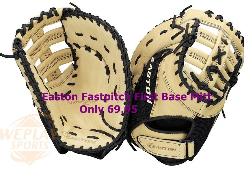 50f0388e415 The Easton Natural Elite NEFP 3000 13