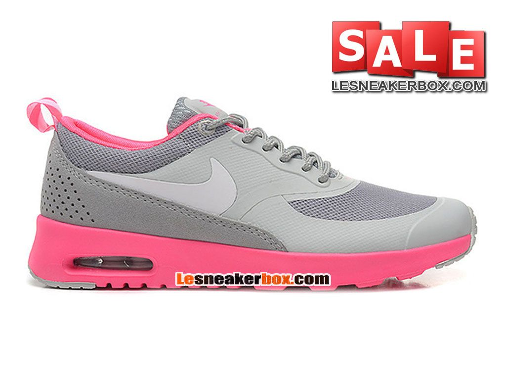 f44c55fcec953 NIKE AIR MAX THEA (NIKE ID) GS - CHAUSSURES NIKE SPORTSWEAR PAS CHER POUR