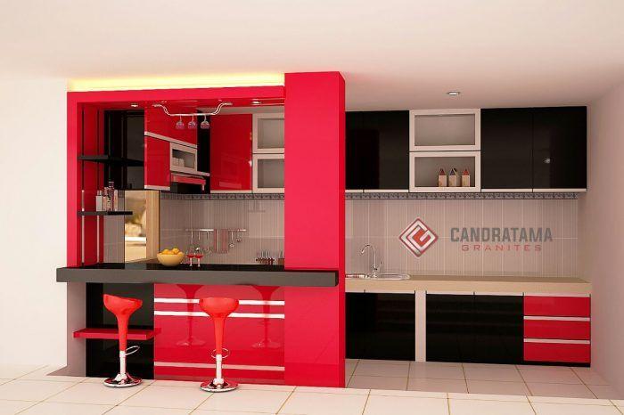 Furniture Kediri Furniture Minimalis Interior Minimalis Desain Minimalis Rumah Minimalis Kitchenset Minibar Kitchenset Minimalis Mer Desain Mini Bars Minimalis
