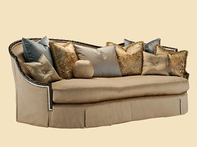 Merveilleux Elite Furniture Gallery Marge Carson Furniture NC Furniture Shop For Marge  Carson Camila Sofa, CAM43