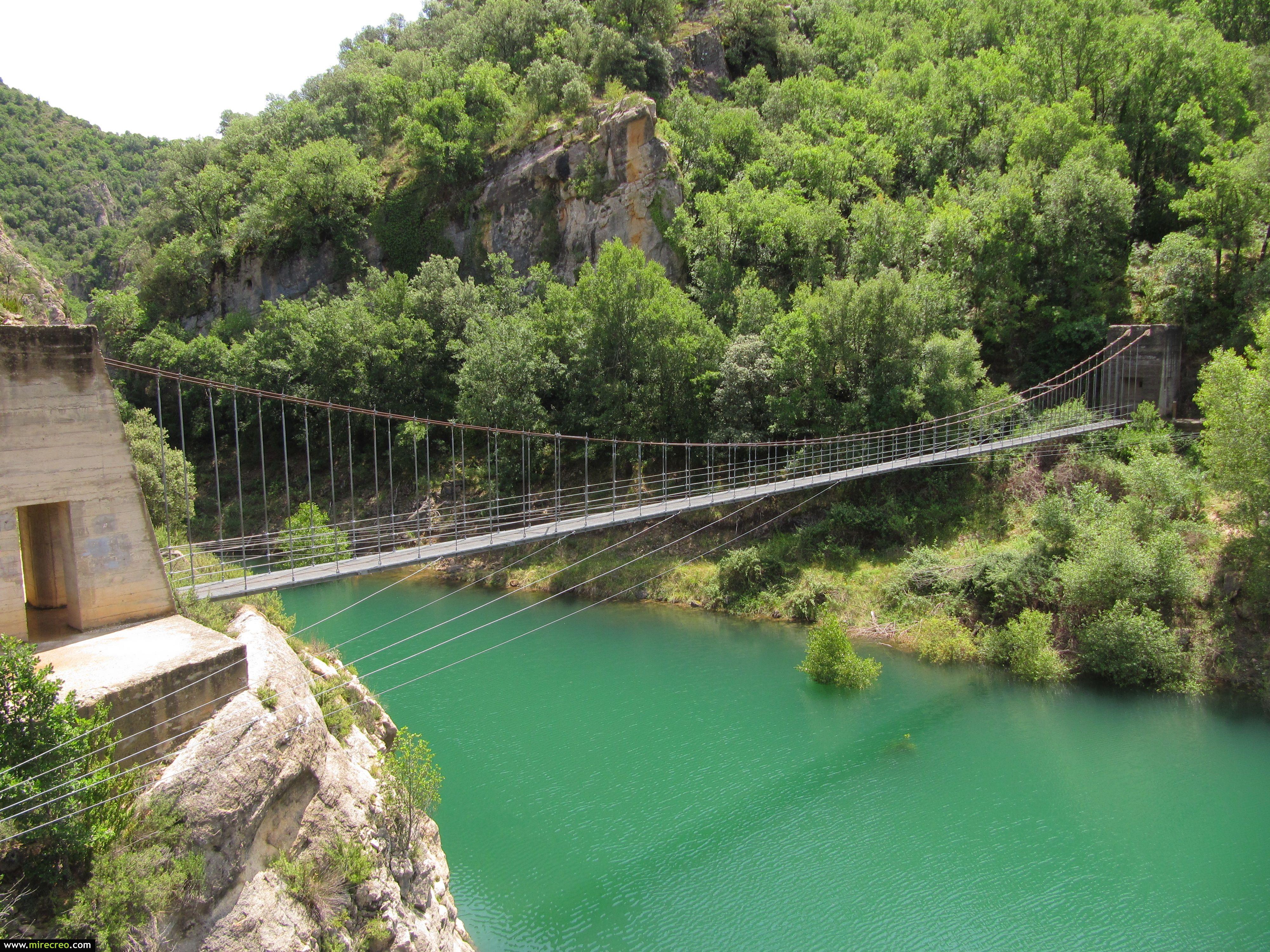 Una De Las Rutas Más Espectaculares Que Puedes Hacer En Catalunya El Congost De Mont Rebei Lleida Senderismo Hiking Senderismo Lugares Para Visitar Turismo
