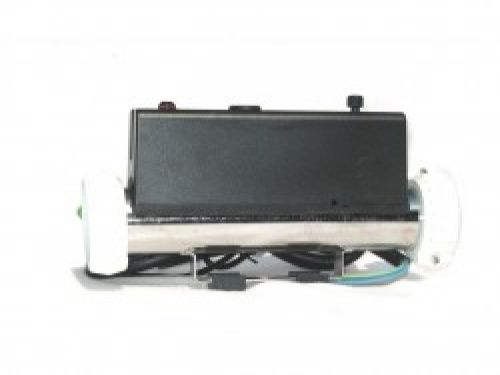 LX H30-R1 Flow Type Heater http://www.hottubdiy.co.uk/products/lx-h30-r1-flow-type-heater use this heater to get your hot tub spa - hot hot hot again
