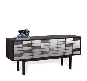 Great Room Media Cabinet