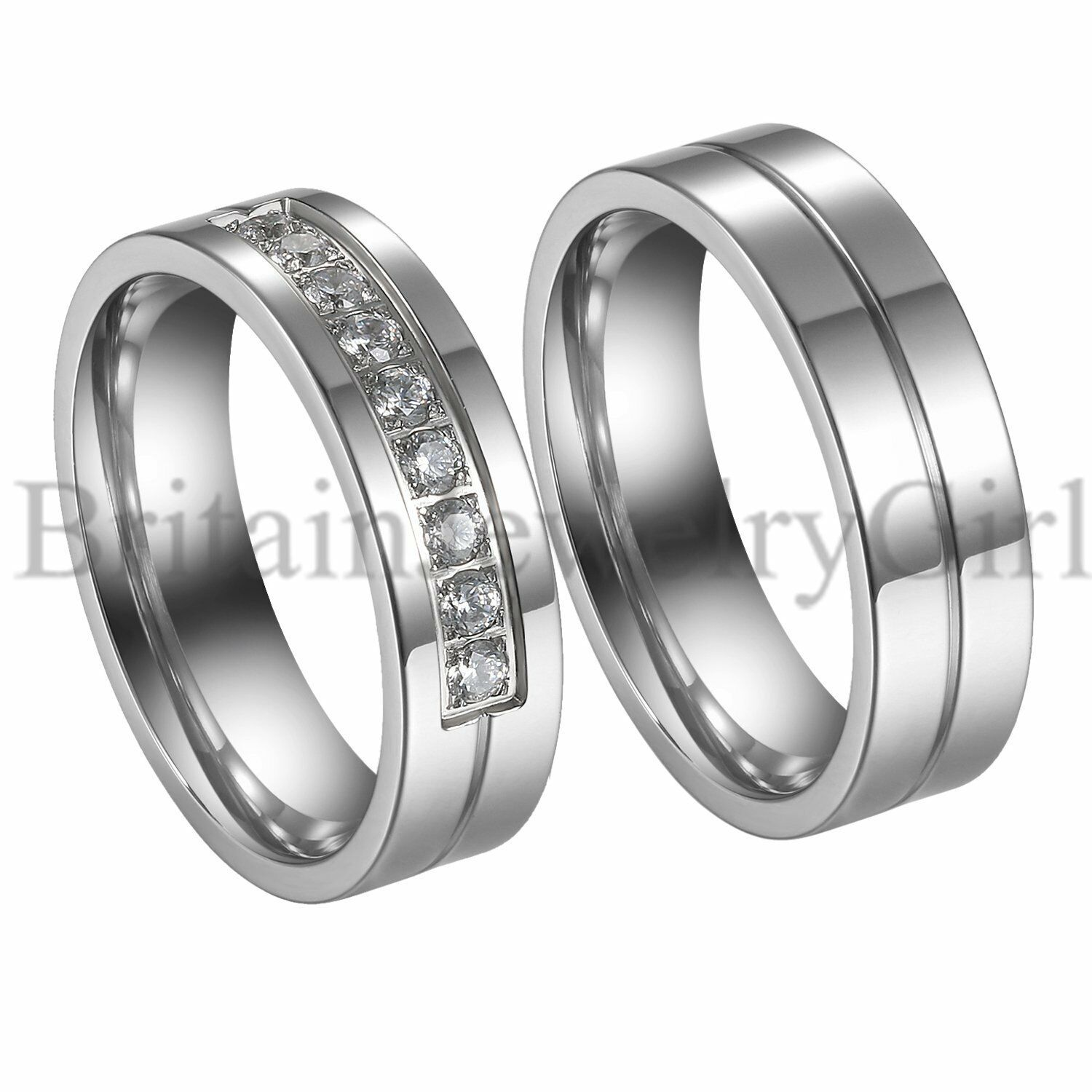 Silicone Wedding Engagement Ring Men Women Rubber Band Gym Sport Flexible Silver Wedding Rin Matching Promise Rings Couples Ring Set Womens Wedding Ring Sets
