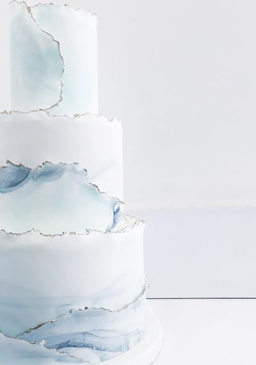 9 Lovely Wedding Cake Ideas That Will Wow Your Guests