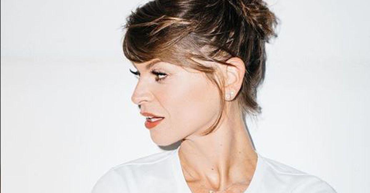 """Alessandra Amoroso: Il nuovo singolo è """"Dalla Tua Parte ..."""