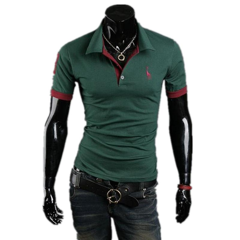 ce5652bc436 Be effective with this product Men Polo Giraffe ... and stop doubting  yourself