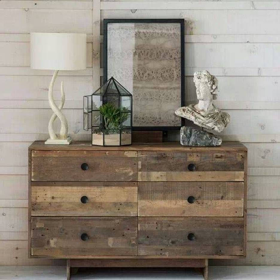 Choosing The Perfect Bedroom Dresser | Bedroom dressers, Dresser ...
