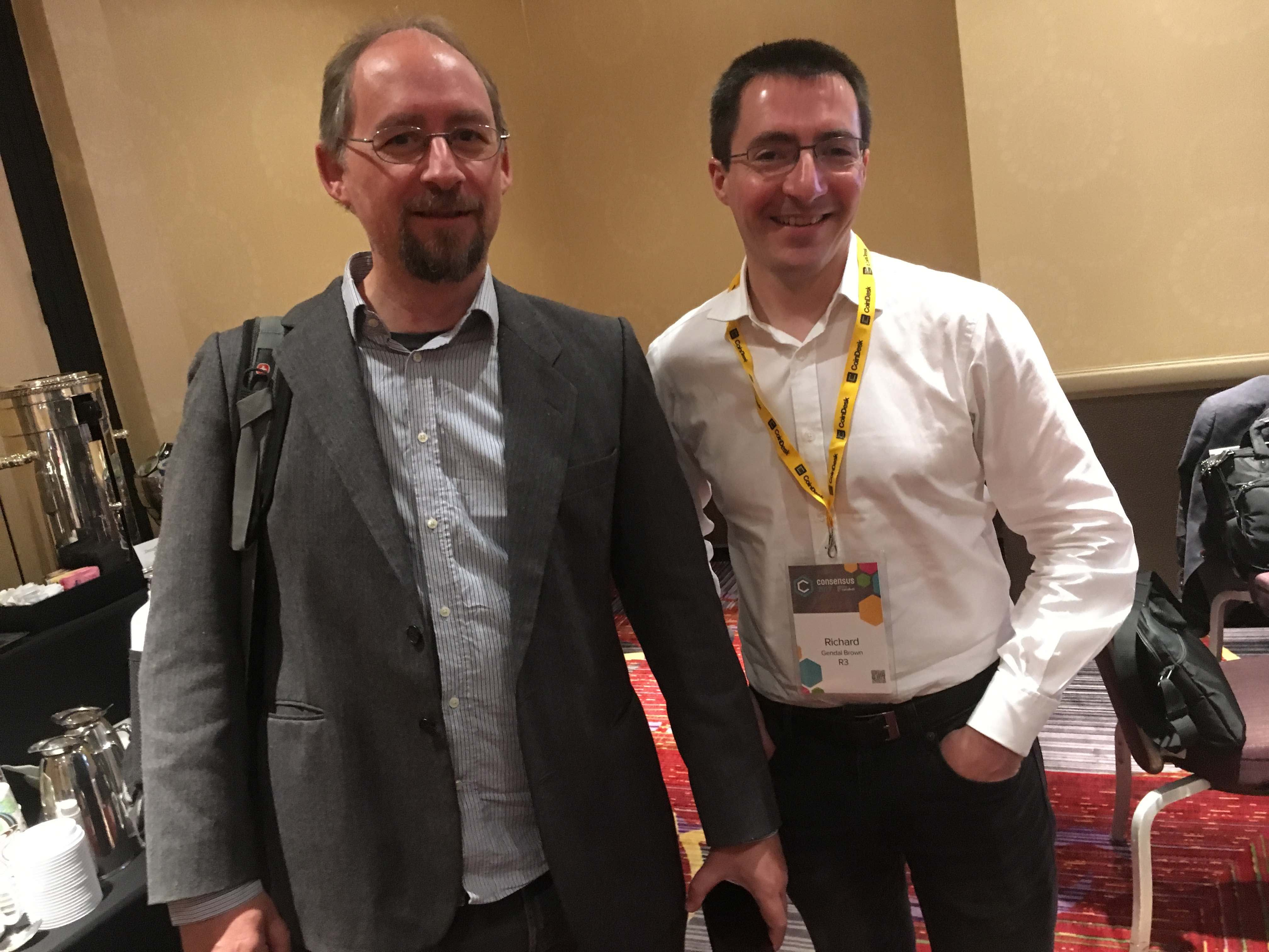 #bitcoin @BitcoinRTs  Consensus 2017: Blockchain Tech Leaders…  |Subscribe to see entertaining videos! bit.ly/2n9c2sc @DNR_CREW @HyperRTs