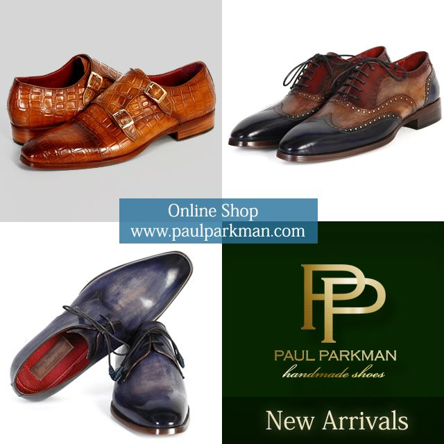 Explore Bright Shoes, Classic Man, and more!