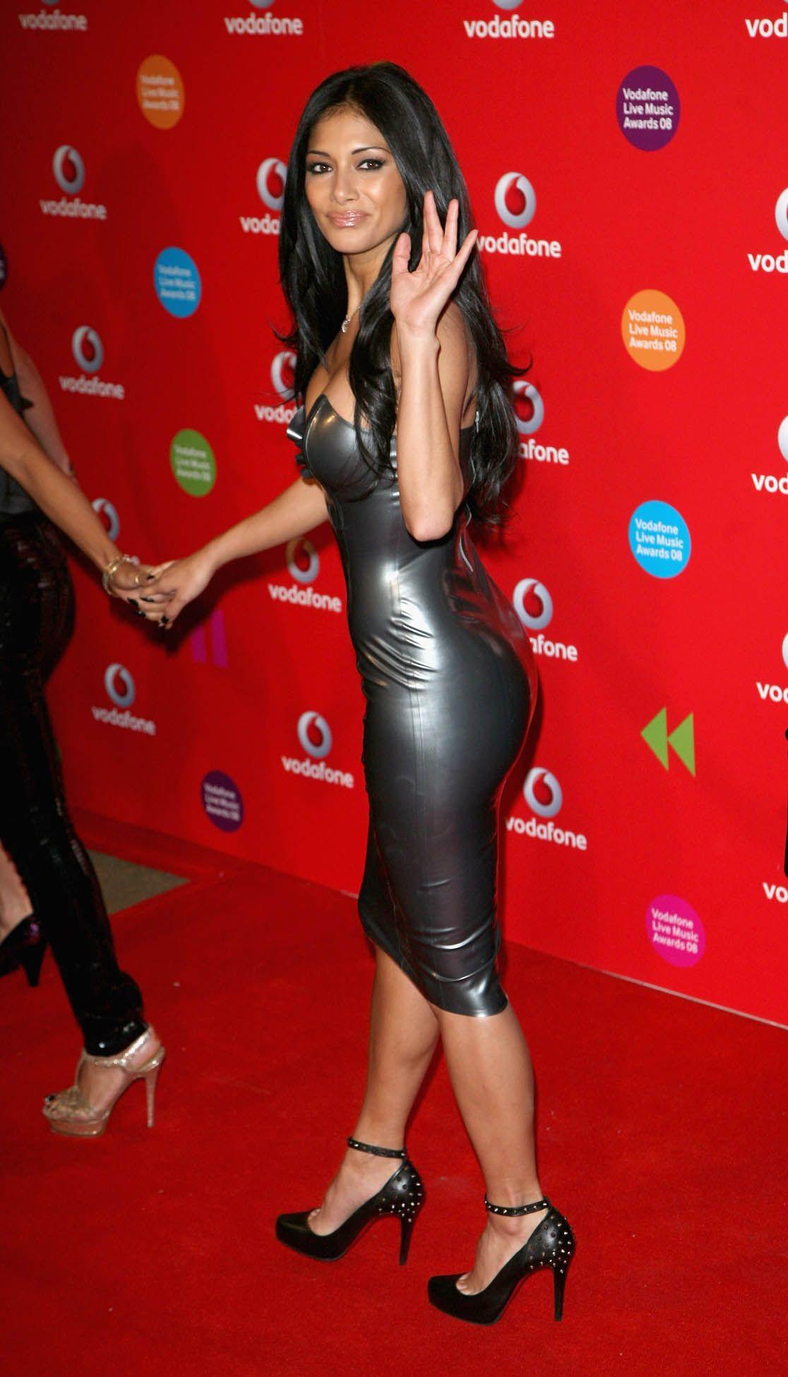 Girls In Ridiculously Tight Dressesneed I Say More 39 Photos Nicole ScherzingerNicole