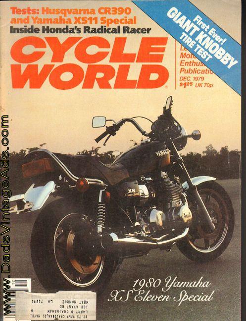 1981 Yamaha Xs1100 Reviews