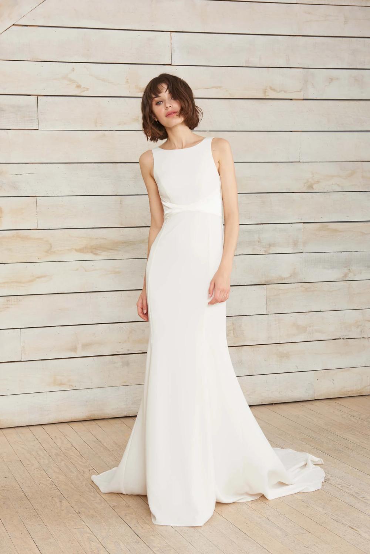 Philipa in 2020 Wedding dress low back, Wedding dress