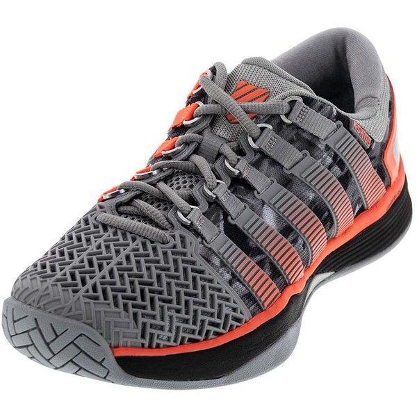 K-Swiss Hypercourt 2.0 Mens Tennis Shoe