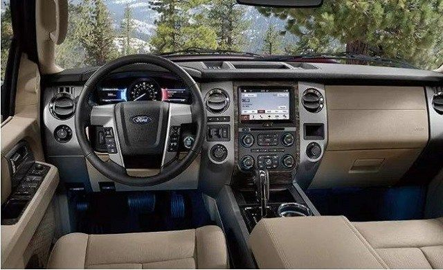 2019 Ford Expedition Diesel Hybrid Ford Expedition 2019 Ford