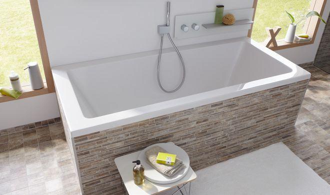 Badewannen und hochwertige Badmöbel für Ihr