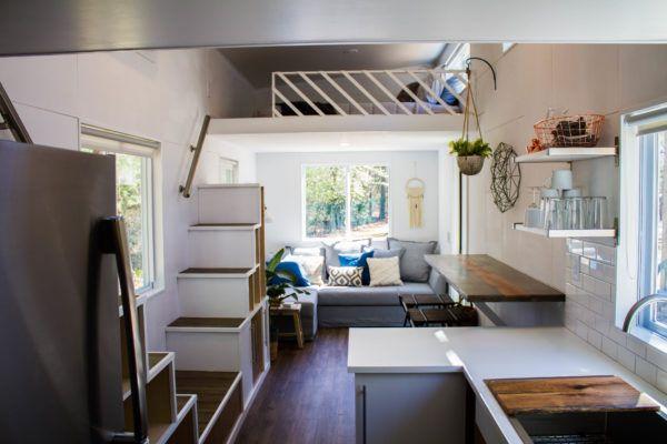 Egg Harbor Township Nj Tiny House Tiny House Interior Tiny