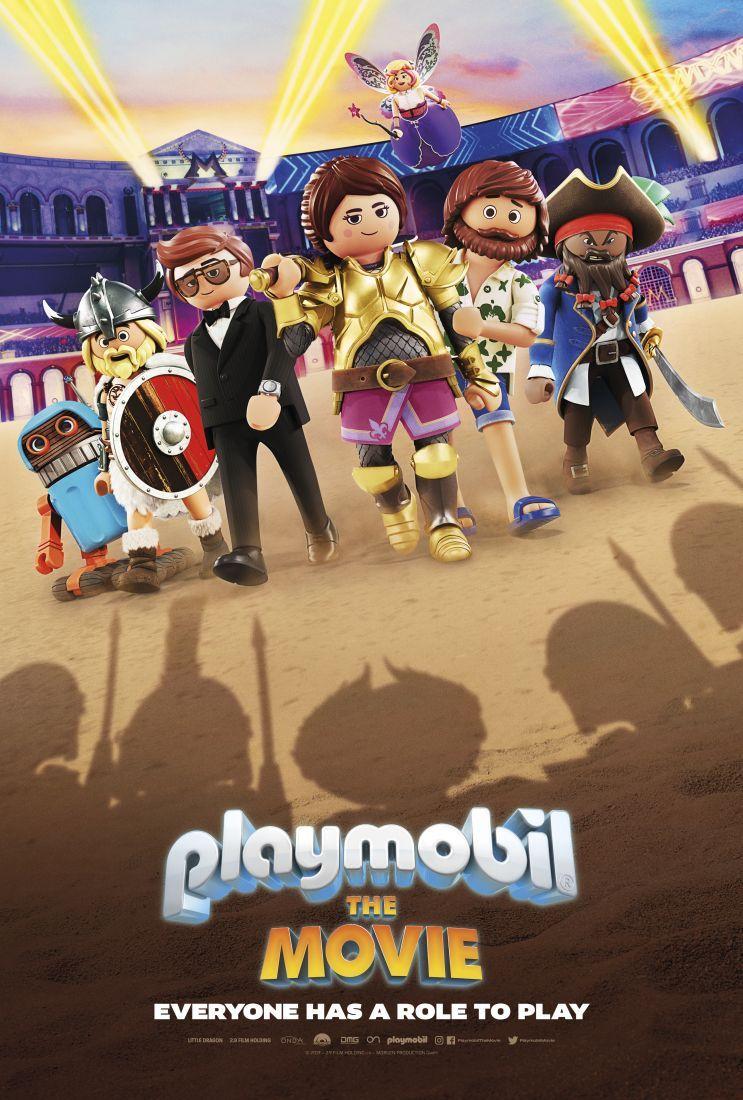 Playmobil O Filme Filmes Online Gratis Filmes E Filmes
