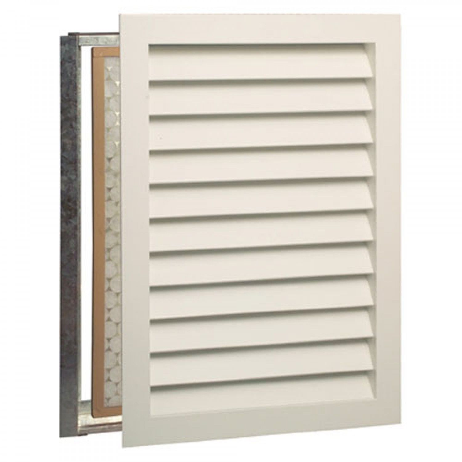 Premier Wood Air Return Grille Registers Hardware