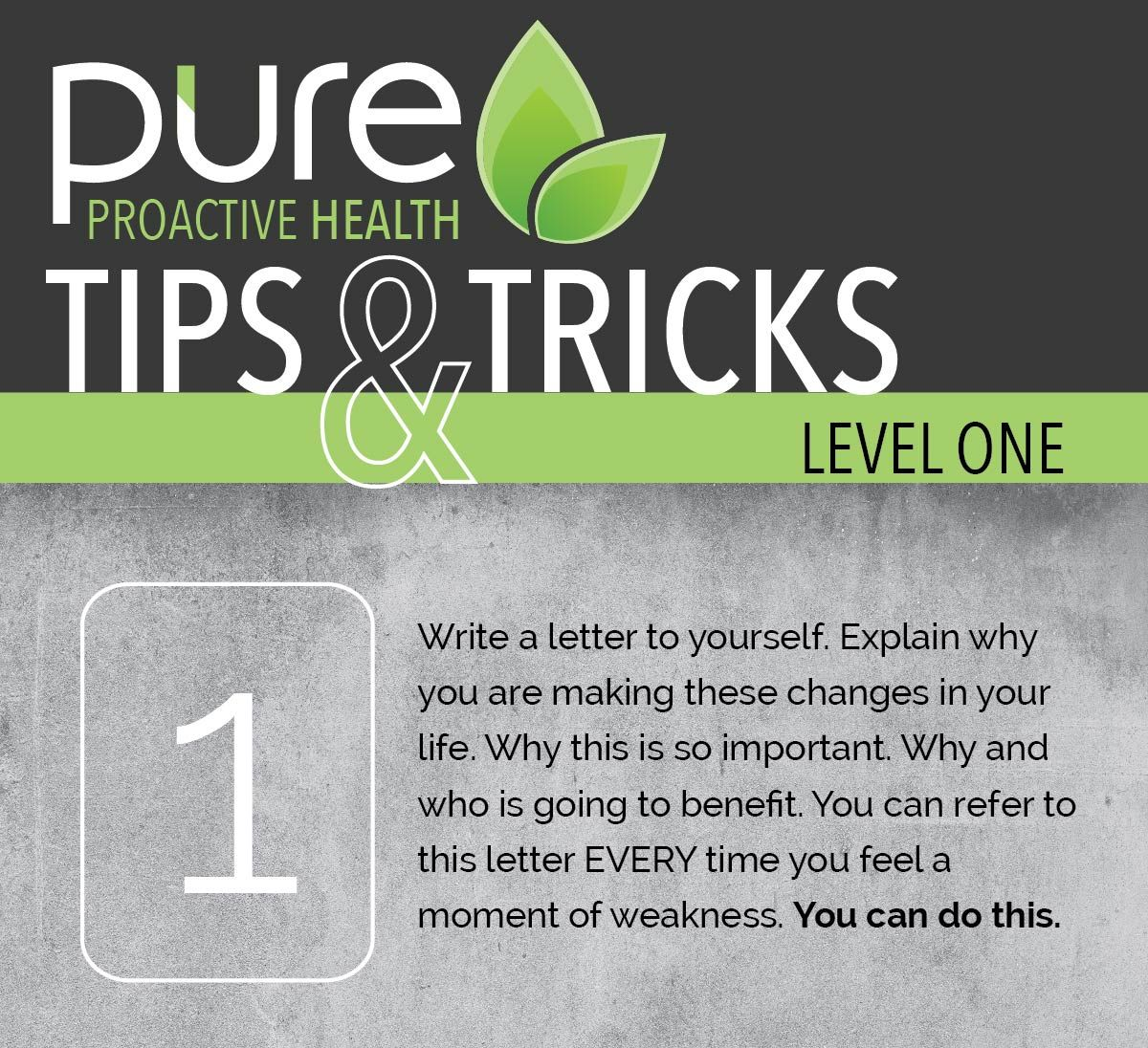 Pin On Pure Proactive