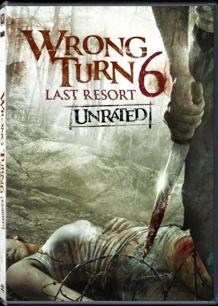 Download Wrong Turn Full-Movie Free