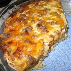 Hamburger Quiche Recipe Yummly Recipe Quiche Recipes Hamburger Quiche Recipe Recipes