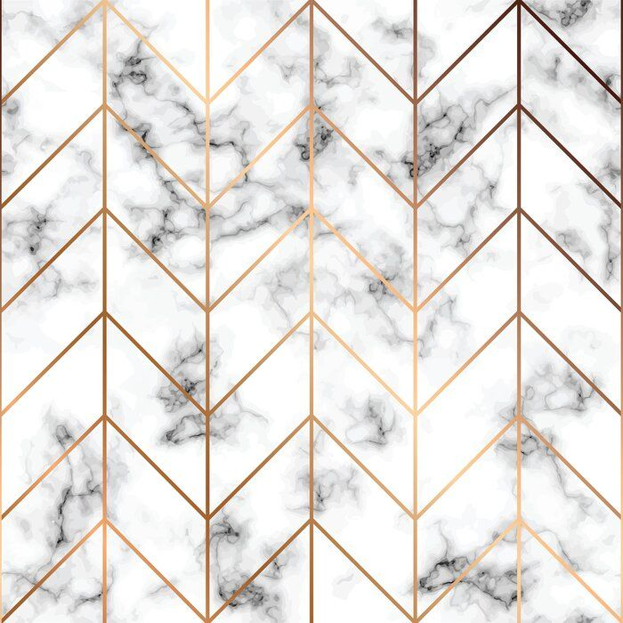 Mercer41 Goodell Geometrical Marble 10 L X 24 W Peel And Stick Wallpaper Roll Wayfair In 2020 Marble Texture Seamless Marble Print Pattern Marble Texture