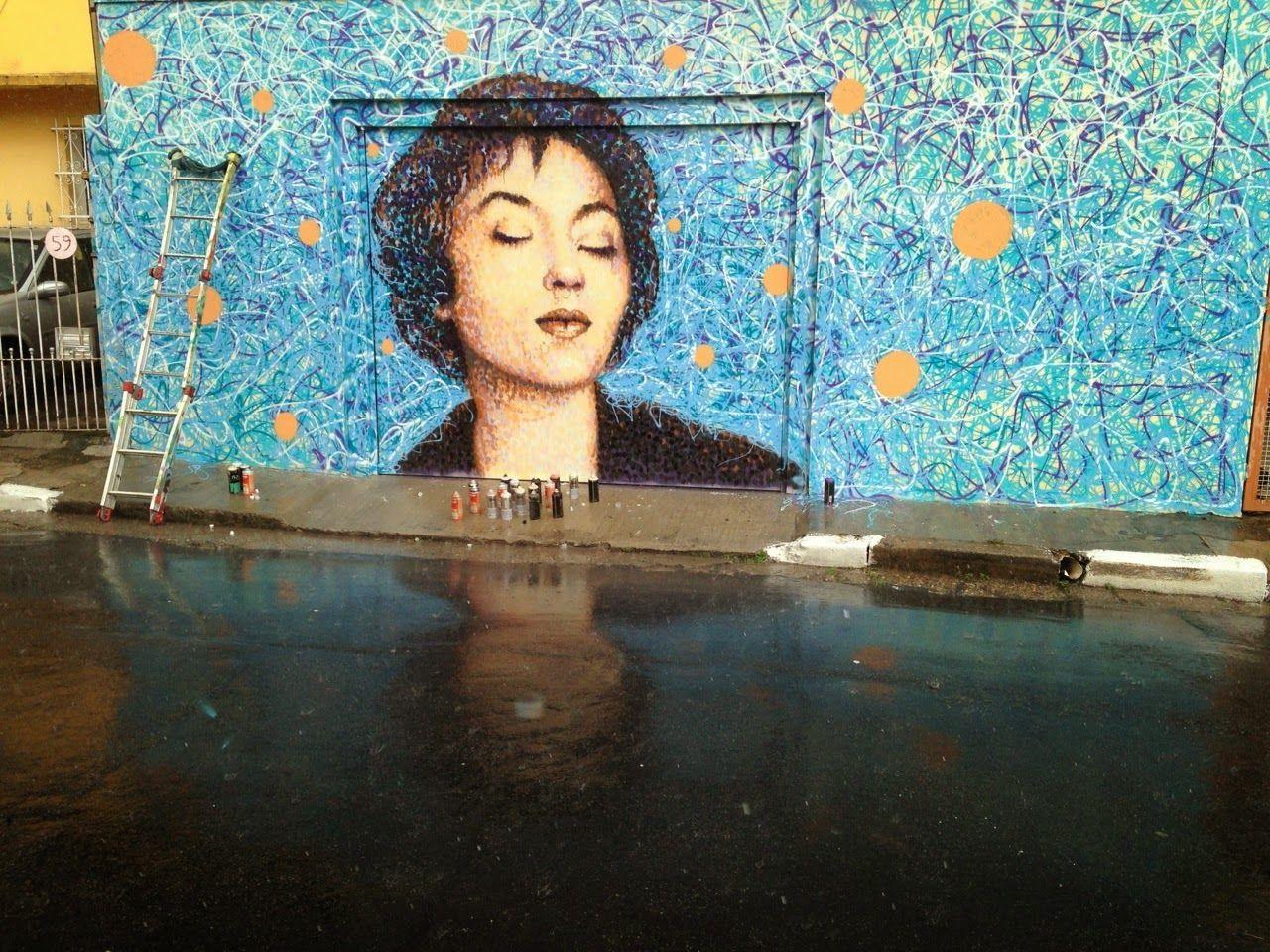 Sliks x Jimmy C New Collaboration – Sao Paulo, Brazil