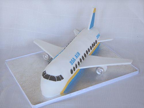airplane cackes birthday cakes for boys Airplane Cakes Cake
