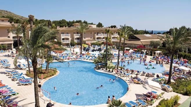 Protur Aparthotel Bonaire #Majorca   Family Time   Pinterest   Majorca,  Spain And Destinations