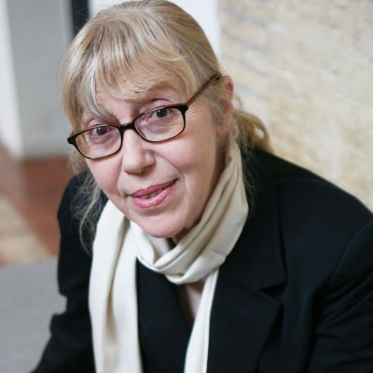 """Katherine Dunn, author of """"Geek Love,"""" RIP / Boing Boing"""