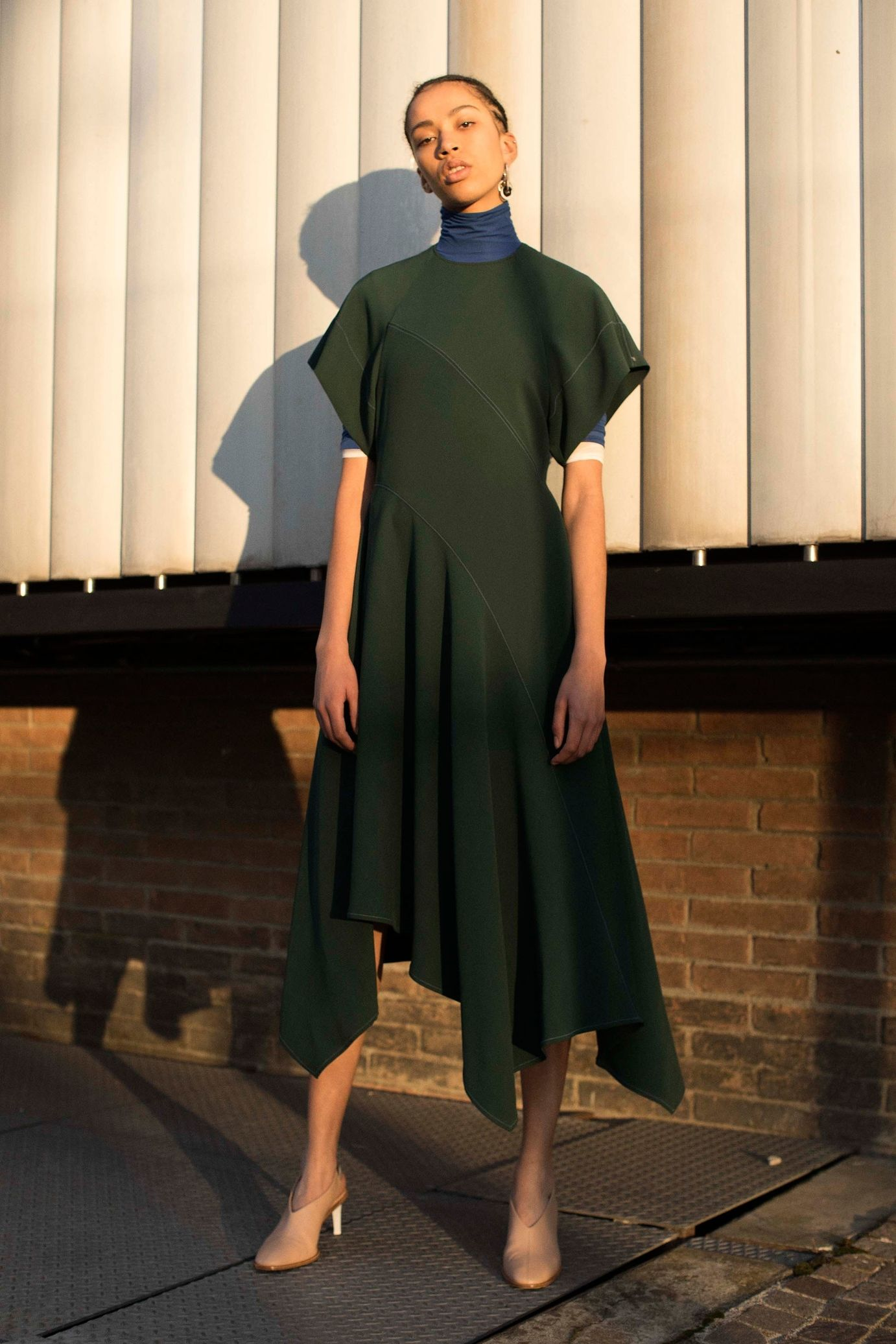 Watch Sportmax Pre-Fall 2019 Collection video