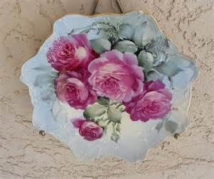 cabbage rose home decor