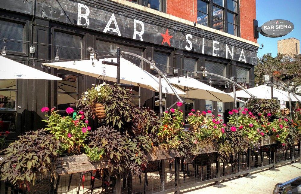 Feeding Off The Rails Great Dining Via Mass Transit Celebrity Chefs Chicago Restaurants Fabio Viviani