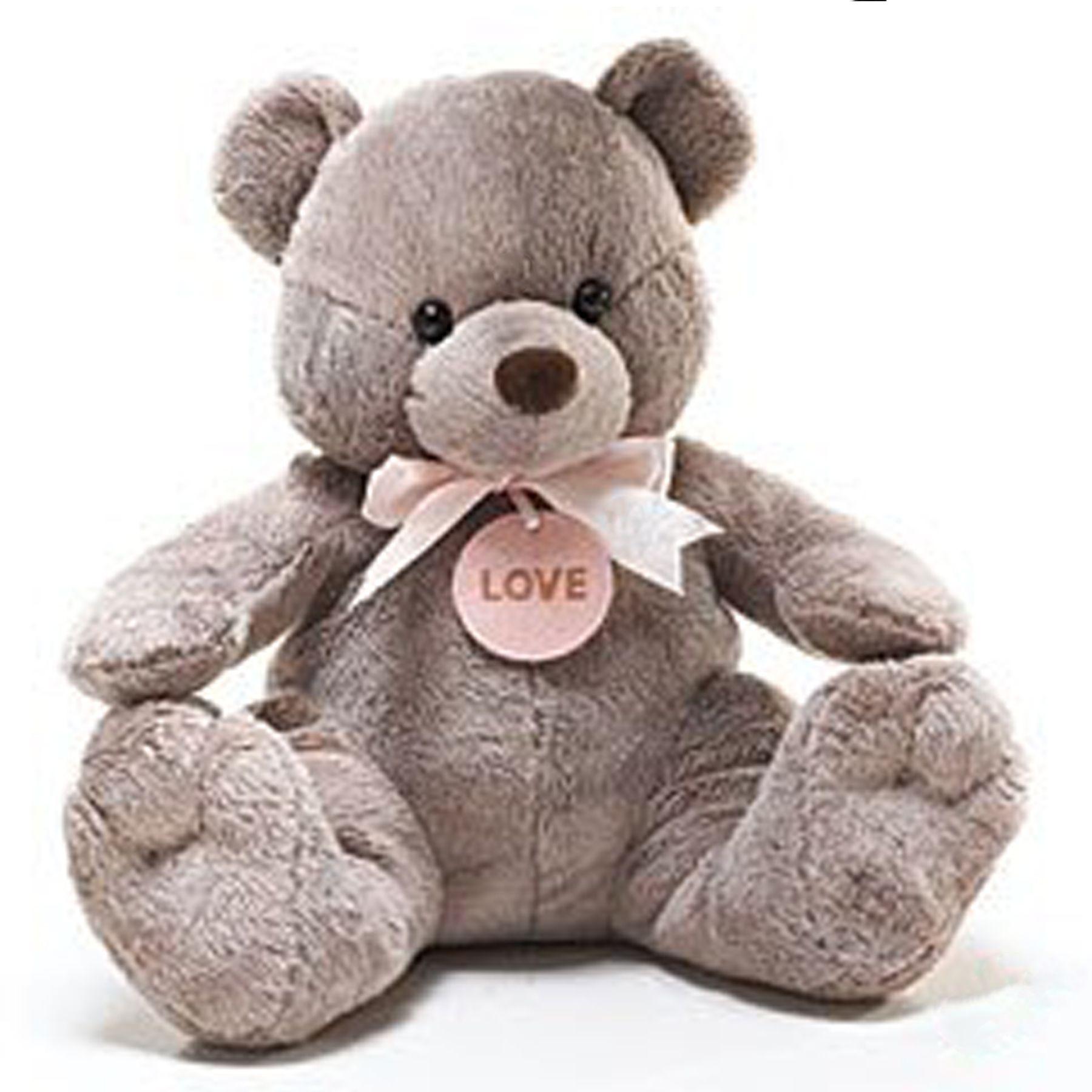 Burton /& Burton Plush 10 Valentines Bear